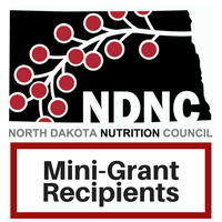 2017 Mini Grant Recipients