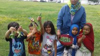 Farm to Child Care - Mini Grant Highlight
