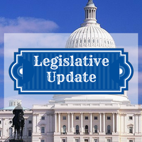 Legislative Update – Summer 2017
