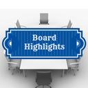NDNC Board Highlights - Summer 2017 Board meeting