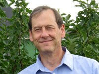 Tom Kalb, NDSU Extension horticulturist (NDSU photo)