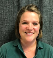 Carrie Knutson, NDSU Extension agent, Grand Forks County (NDSU photo)
