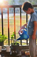 Gardening can be a fun learning experience for kids. (Photo courtesy of Pixabay)