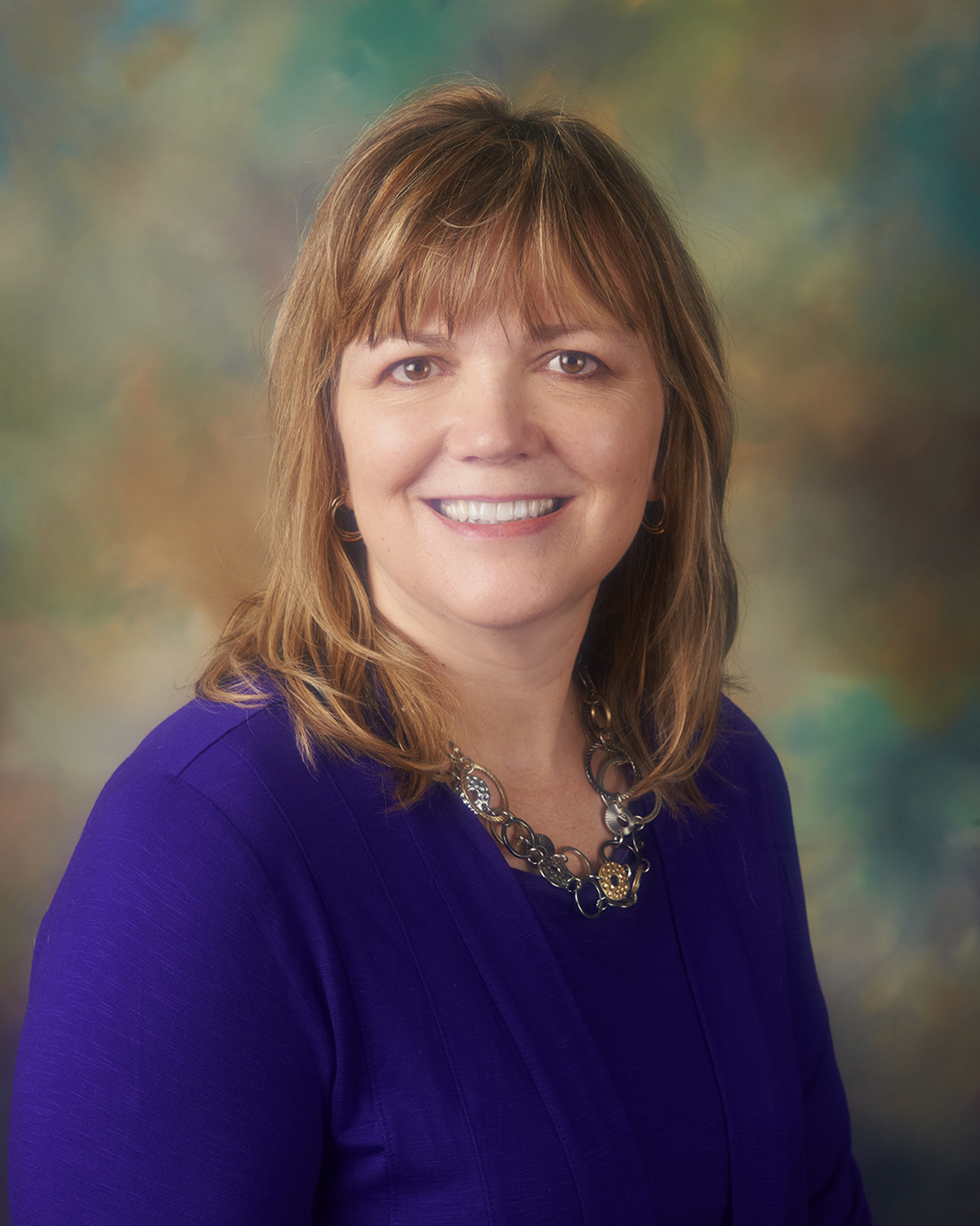 Julie Garden-Robinson, Extension food and nutrition specialist (NDSU photo)