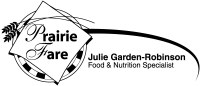 Prairie Fare graphic identifier