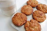 This is a tasty muffin recipe to enjoy with a cup of your favorite coffee. (NDSU photo)