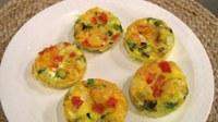 Egg Muffins - NDSU Photo