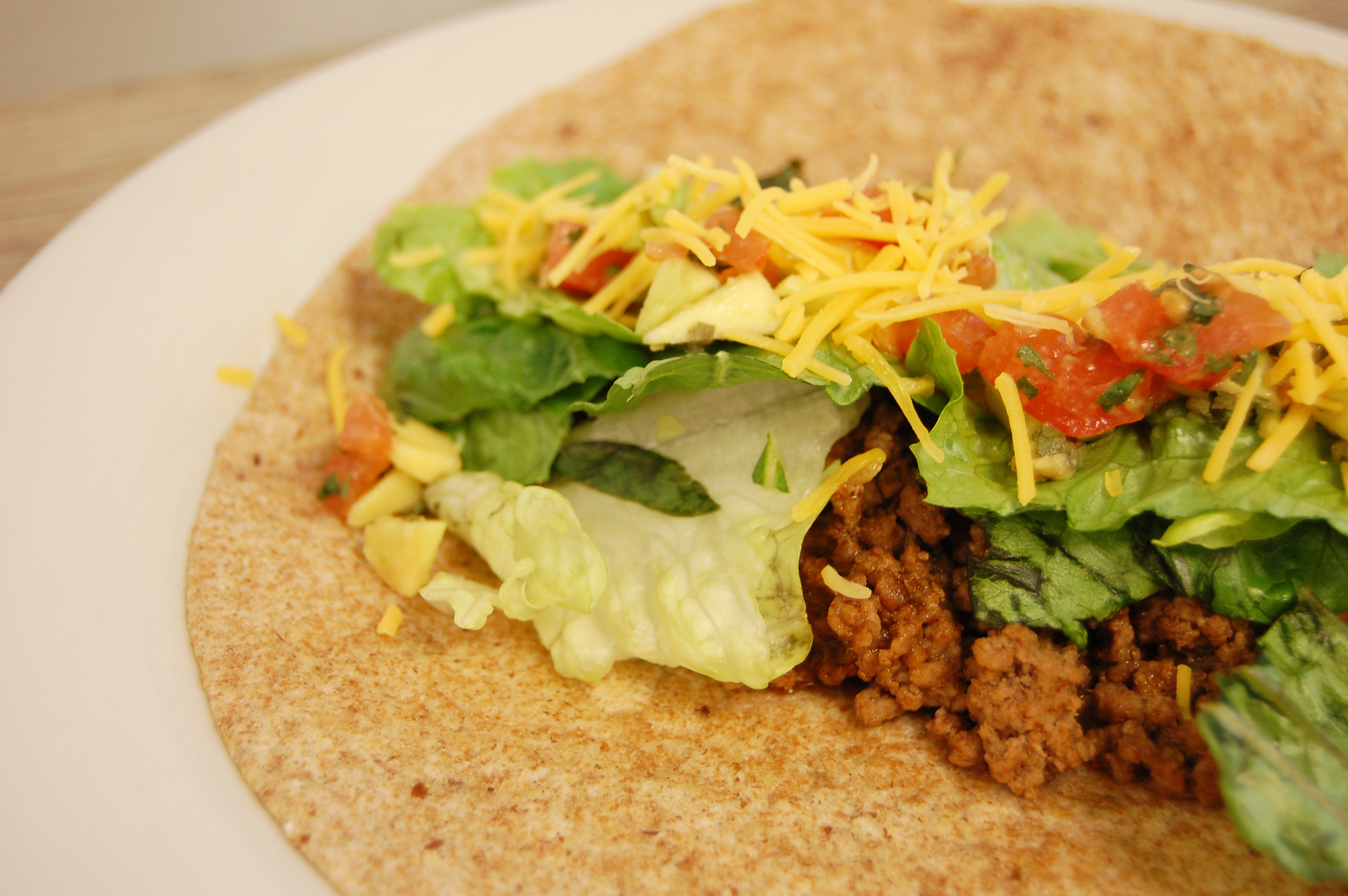 This receipe can help you include some leafy greens in your meal. (NDSU photo)