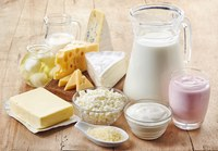 Explore your milk, cheese and yogurt options during June, National Dairy Month. (Photo courtesy of the Midwest Dairy Council)
