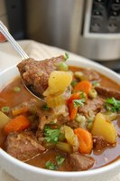 Here's a tasty main dish you can make in a pressure cooker. (NDSU photo)