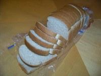 Bread photo by Naomi