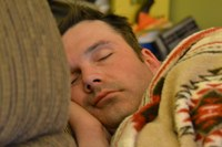 Sleep deprivation can upset hormones that affect our blood pressure and heart rate. Flickr: Tony Alter