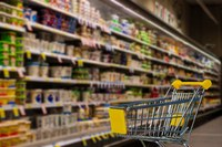 Be mindful of what you select when you are grocery shopping. (Photo courtesy of Pixabay)