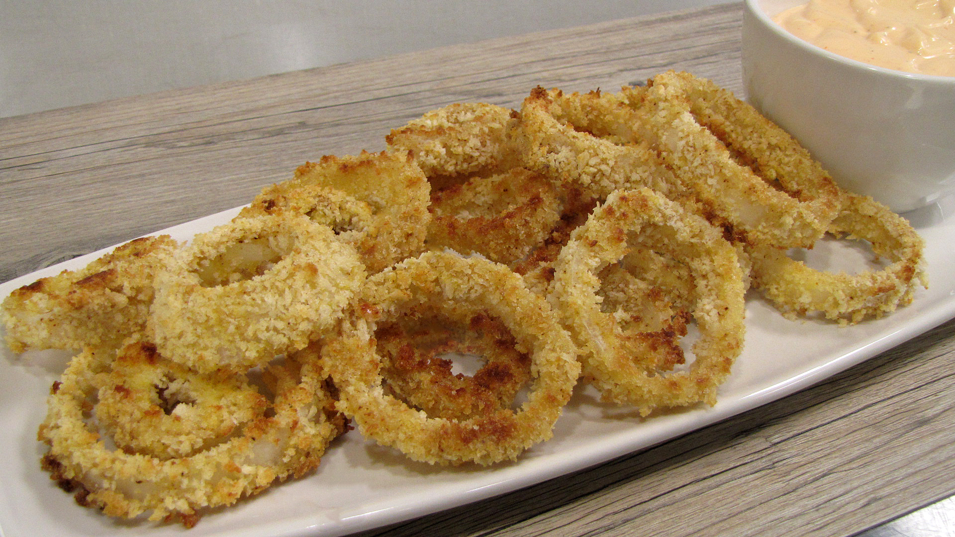 This recipe is a tasty way to use onions. (NDSU photo)
