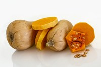Squash is easy to store and prepare. (Photo courtesy of Pixabay)