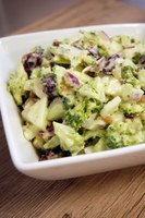 This recipe can help you reach your goal of eating more fruits and vegetables. (NDSU photo)