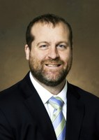 David Ripplinger, NDSU Bioproducts and Bioenergy Economist and Assistant Professor