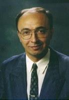Dragan Miljkovic, professor, NDSU Agribusiness and Applied Economics (NDSU photo)