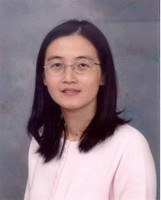 Siew Hoon Lim, NDSU Agribusiness and Applied Economics Department Assistant Professor