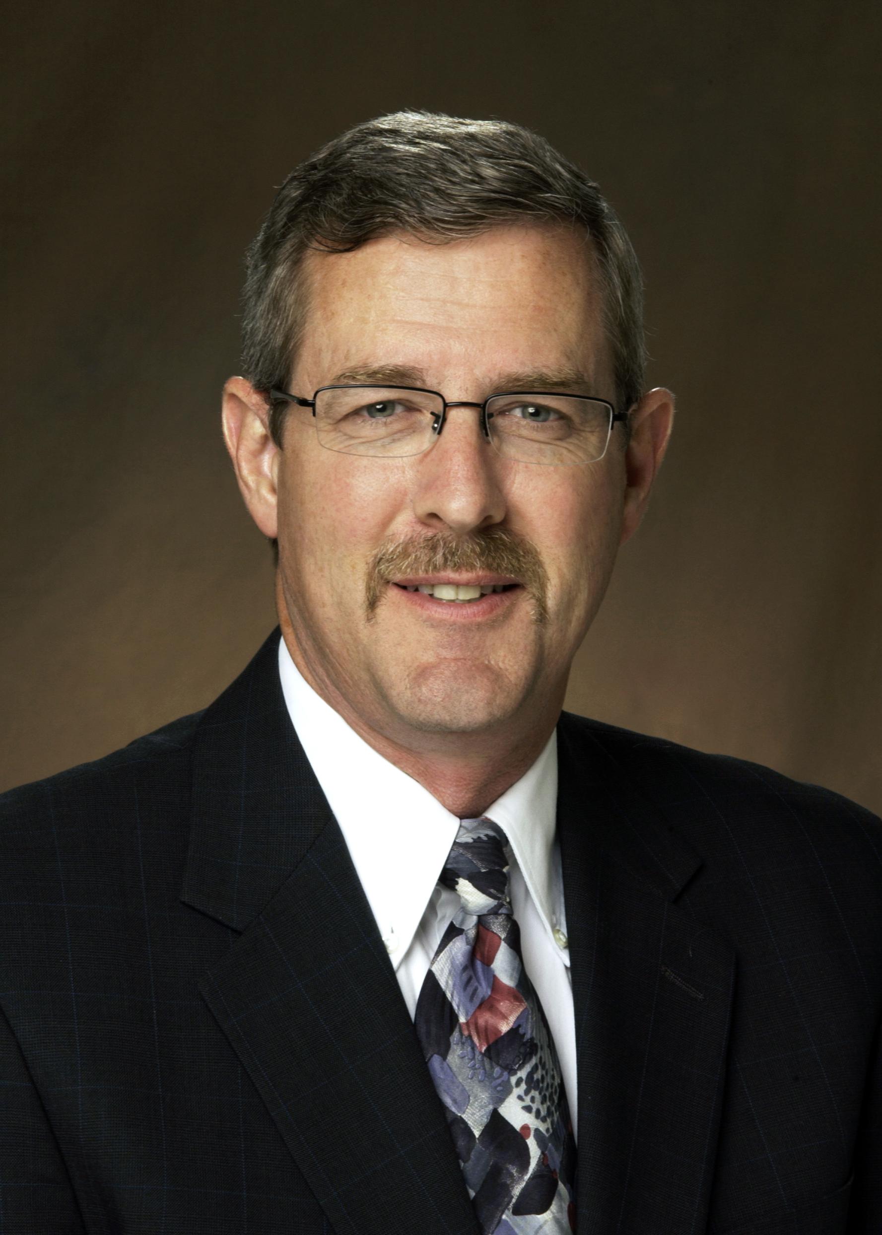 Frayne Olson, NDSU Extension crops economist/marketing specialist (NDSU photo)