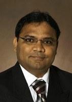 Saleem Shaik, professor, NDSU Agribusiness and Applied Economics Department (NDSU photo)