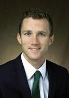 Erik Hanson, assistant professor, NDSU Agribusiness and Applied Economics Department (NDSU photo)