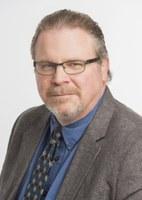 David Bullock, research associate professor, NDSU Agribusiness and Applied Economics Department (NDSU photo)