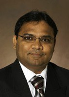 Saleem Shaik, Associate Professor, NDSU Agribusiness and Applied Economics Department