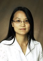 Lei Zhang, assistant professor, NDSU Agribusiness and Applied Economics Department (NDSU photo)
