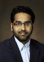 Prithviraj Lakkakula, research assistant professor, NDSU Agribusiness and Applied Economics Department (NDSU photo)