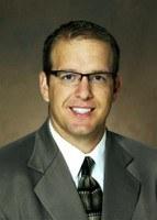 Ryan Larsen, Assistant Professor, NDSU Agribusiness and Applied Economics Department