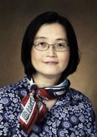 Siew Lim, associate professor, NDSU Agribusiness and Applied Economics Department (NDSU photo)