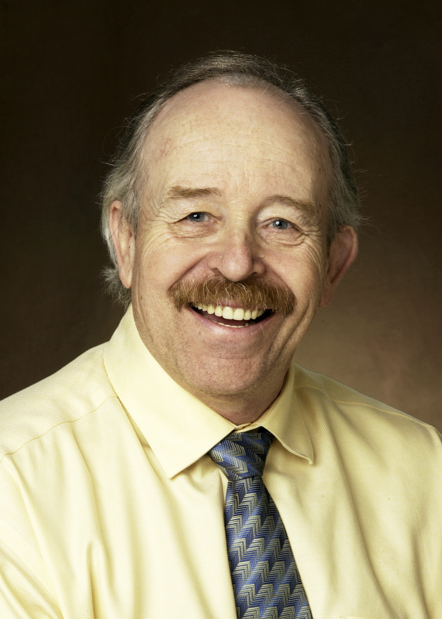 Skip Taylor, Extension associate/research scientist, NDSU Agribusiness and Applied Economics Department (NDSU photo)