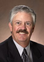 Tom McSparron, North Dakota 4-H Foundation development director