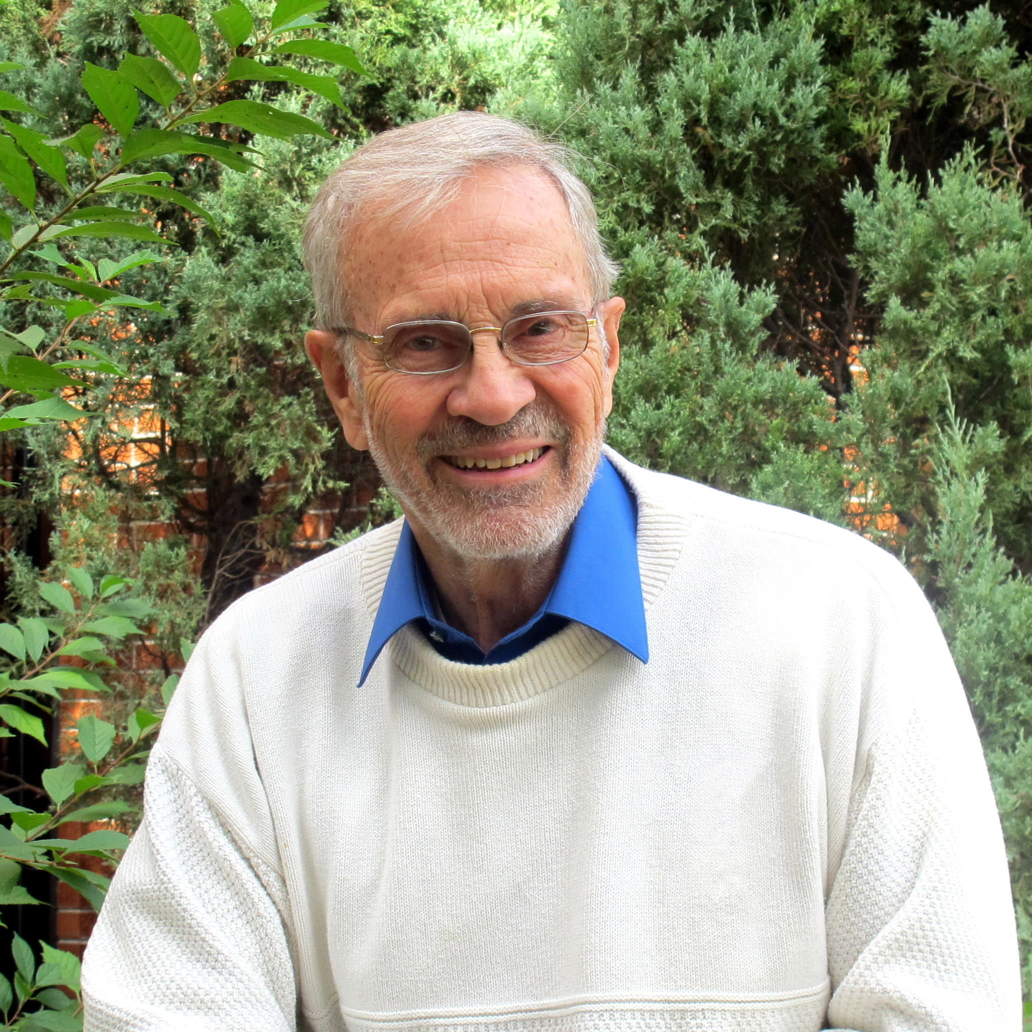 Ron Smith, NDSU Extension Service Horticulturist