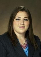 Lauren Hanna has joined the NDSU Animal Sciences Department as an assistant professor.