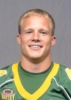 Ryan Smith - Darrell Larson Family Scholarship