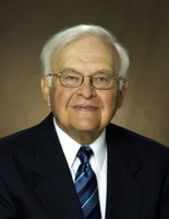 Richard Frohberg, former NDSU Wheat Breeder and Geneticist