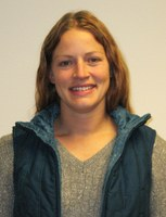 Anna Taylor is the new animal scientist at the NDSU Carrington Research Extension Center.