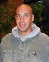 Collin Auwarter, North Dakota State University research specialist.