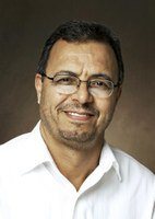 Mohamed Mergoum named a fellow of the Crop Science Society of America.