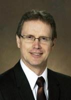 Chris Boerboom. NDSU Extension Service director