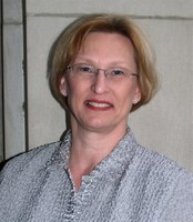 Deb Gebeke, NDSU Extension assistant director of family and consumer sciences