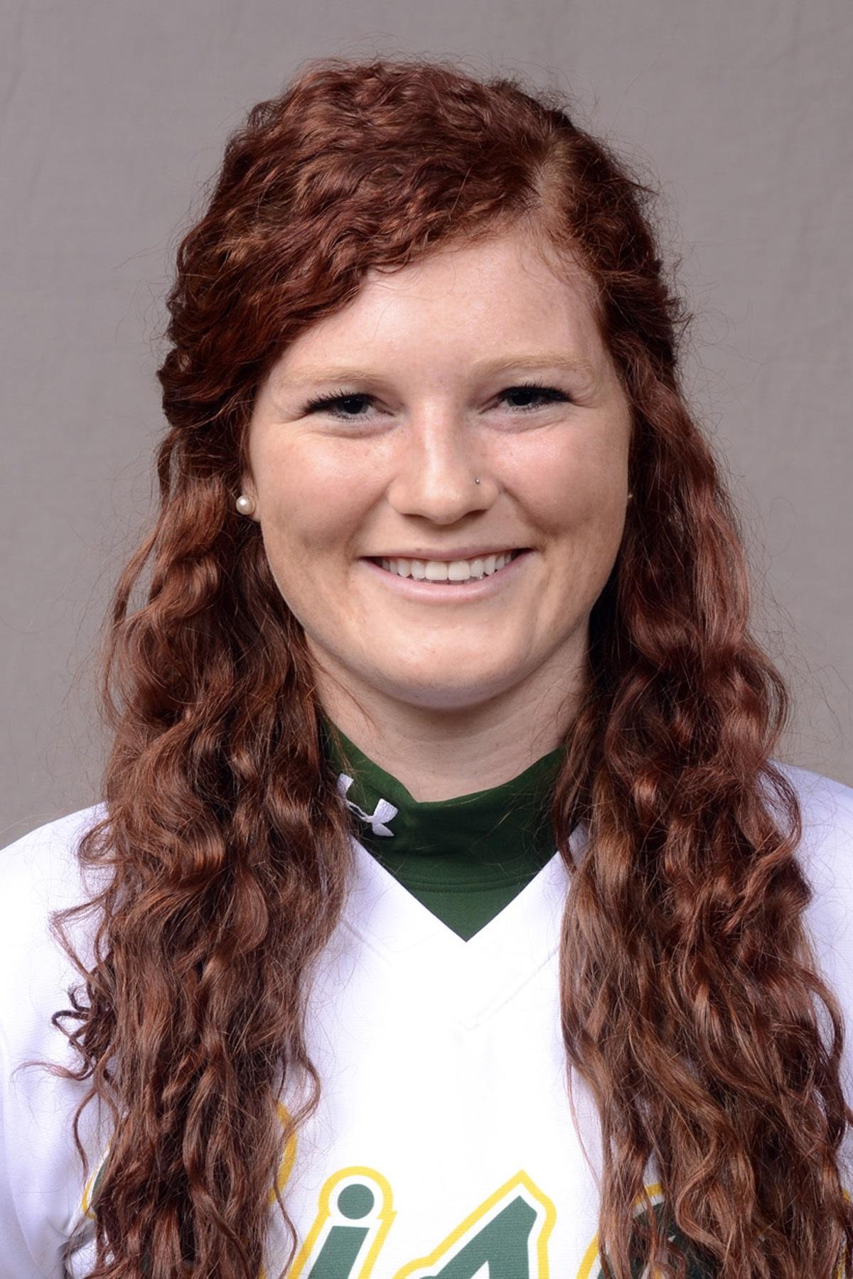Harvest Bowl Scholarship – Courtney Johnson