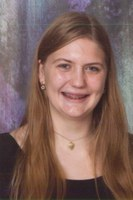 Marisa Smith, a Sargent County 4-H'er