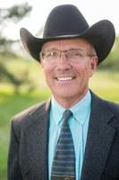 Jerry Doan, 2014 NDSU Harvest Bowl Agribusiness Award Recipient
