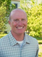Patrick Carr, a research professor at NDSU's Dickinson Research Extension Center, is named an American Society of Agronomy Fellow. (NDSU photo)