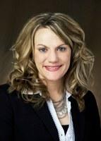 Miranda Meehan, Extension livestock environmental stewardship specialist (NDSU photo)