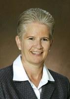 Marie Hvidsten, Rural Leadership North Dakota director (NDSU photo)