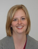 Shana Forster is the new director at NDSU's North Central Research Extension Center near Minot. (NDSU photo)